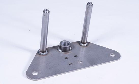 板金/機械加工/溶接
